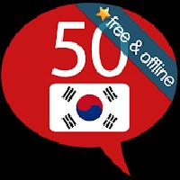 learn korean - 50 languages gameskip