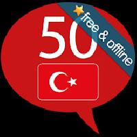 learn turkish - 50 languages gameskip