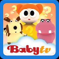 learning games 4 kids - babytv gameskip