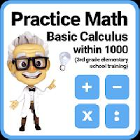 learning package math 3 (1000) gameskip