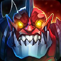legend warriors: epic heroes battle - pvp game gameskip