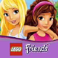 lego friends gameskip