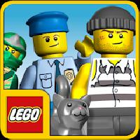 lego: juniors quest gameskip