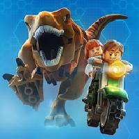 lego: jurassic world gameskip
