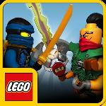 lego ninjago : skybound gameskip