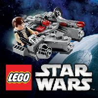 lego: star wars microfighters gameskip