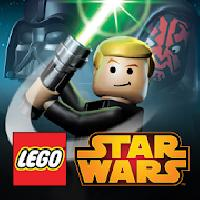 lego star wars: tcs gameskip