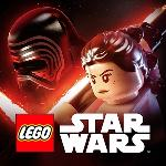 lego star wars : tfa gameskip