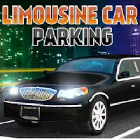 limousine city parking 3d gameskip