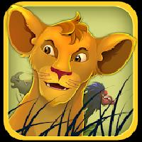 lion kingdom - adventure king gameskip