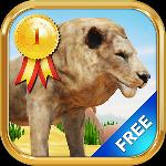lion, virtual pet gameskip