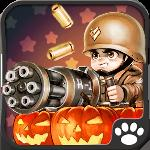 little commander ww2 halloween gameskip
