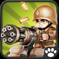 little commander - wwii td gameskip