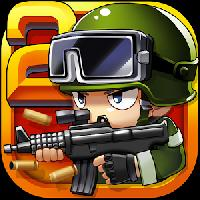 little gunfight 2: swat gameskip