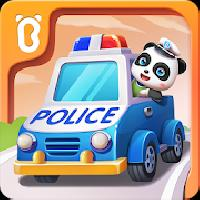 little panda policeman gameskip