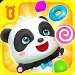 little panda's candy shop gameskip