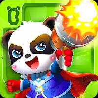 little panda s hero battle game gameskip