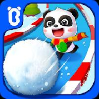 little panda s ice and snow wonderland gameskip