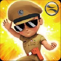 little singham gameskip