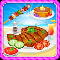 little super chef cooking game gameskip