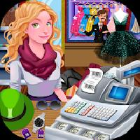 little tailor boutique - clothes cash register gameskip