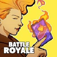 lockdown brawl: battle royale card duel arena ccg gameskip