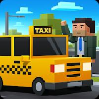 loop taxi gameskip