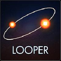 looper! the magical ball gameskip
