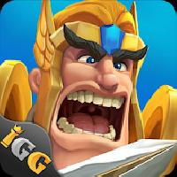 lords mobile: war kingdom - strategy rpg battle gameskip