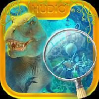 lost world adventure  hidden object mystery game
