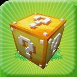 lucky block mod for minecraft gameskip