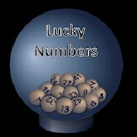 lucky numbers gameskip