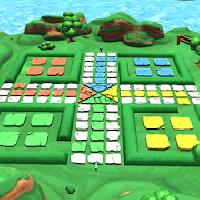 ludo 3d multiplayer gameskip