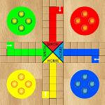 ludo game with digidice gameskip