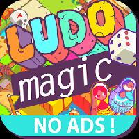 ludo magic: it's ludo time! gameskip