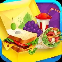 lunch box maker - chef cooking gameskip