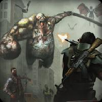 mad zombies : free sniper games
