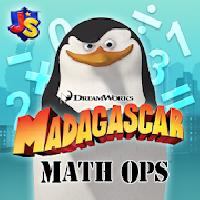 madagascar math ops gameskip