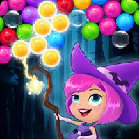 magic bubble pop gameskip
