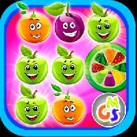 magic fruit buster-fruit jam gameskip