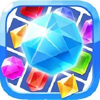 magic gem puzzle gameskip