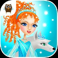 magic princess makeover gameskip