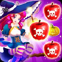 magic puzzle legend: new story match 3 gameskip