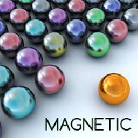 magnetic balls bubble shoot gameskip