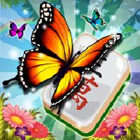 mahjong gardens: butterfly world gameskip