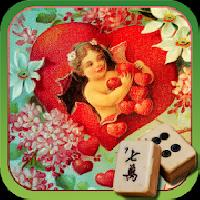 mahjong: happy valentine's day gameskip