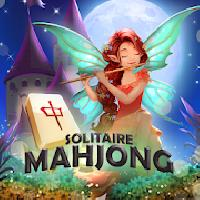 mahjong solitaire: moonlight magic gameskip