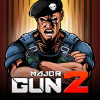 major gun : war on terror gameskip