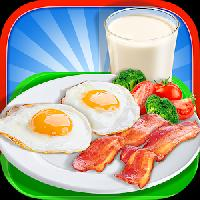make breakfast food gameskip