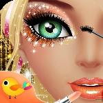 make-up me: superstar gameskip